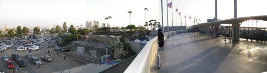 u - dodger top deck concourse to LA panorama.jpg