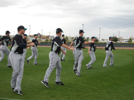 1 - pitcher stretching.JPG