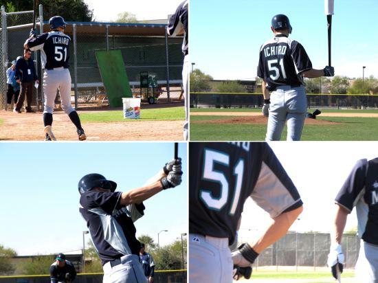 22 - Ichiro up close.JPG
