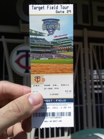 2a - Target Field tour ticket.jpg