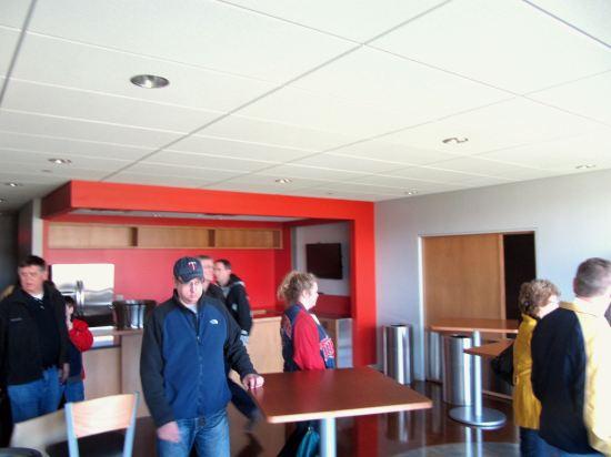 4 - Target Field Johnny Blanchard suite.JPG
