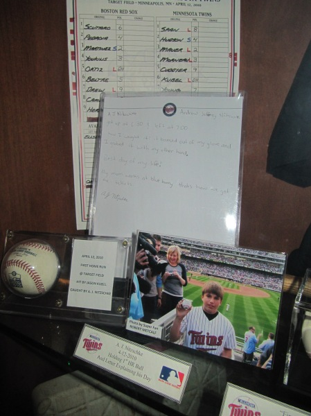 8 - Target Field First Homerun Catcher.JPG