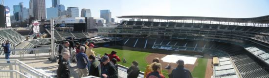 o - Target Field bud party deck risers panorama.jpg