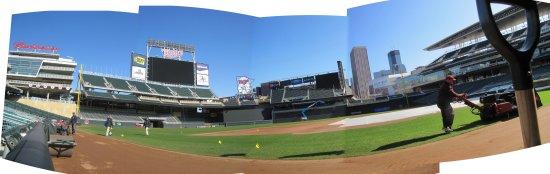 q - Target Field visitors dugout panorama.jpg