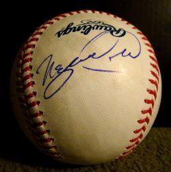 ST1 - Chris Seddon (Miguel Olivo autograph).JPG