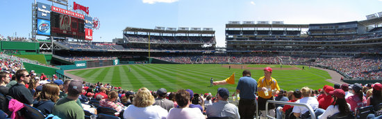 10 - Nationals Park section 104 panorama.jpg