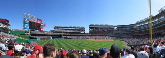 16 - Nationals Park section 105 row M seat 16 panorama.jpg