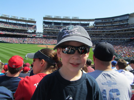 18 - Tim in Nats section 105.JPG