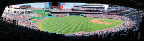 19 - Nationals Park section 203 panorama.jpg