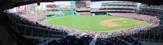 20 - Nationals Park between section 205-206 panorama.jpg
