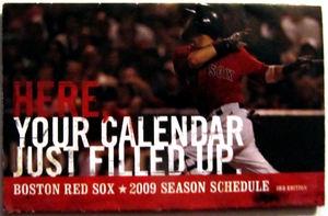 2009 Red Sox.JPG