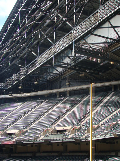 25 - chase field preparations.JPG