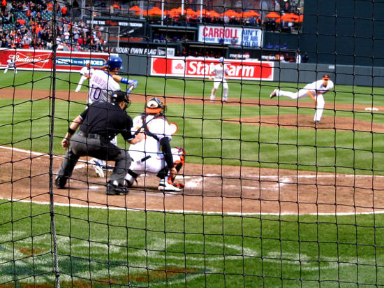 26 - Final batter Michael Young.JPG