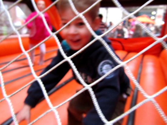 28 - first kids play area of 2011.JPG