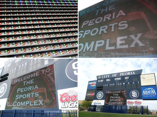 29 - random scoreboard pictures on walk to car.JPG