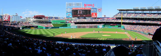32 - Nationals Park section 118 panorama.jpg