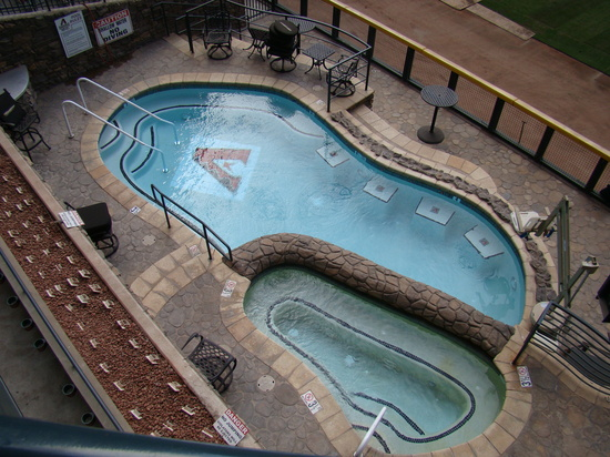 33 - Chase Field pool from above.JPG