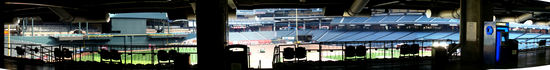 4 - chase field section 132 concourse panorama.jpg