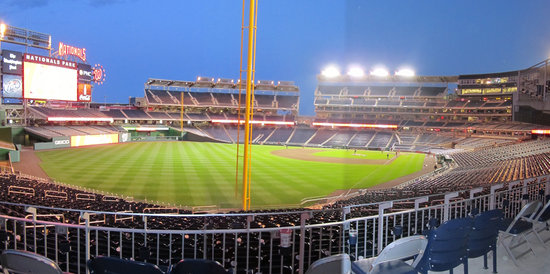 50 - Nationals Park section 107 concourse panorama.jpg