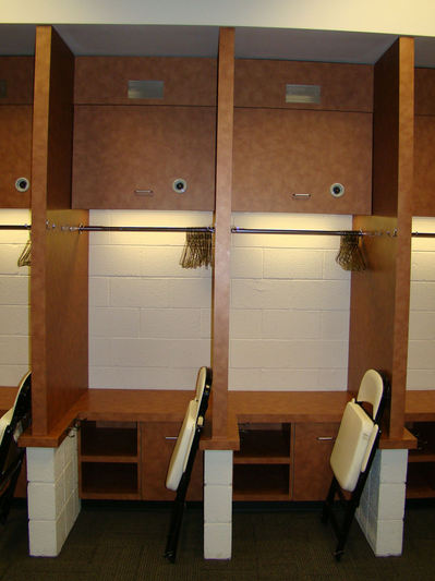 51 - Chase Field visitor lockers.JPG