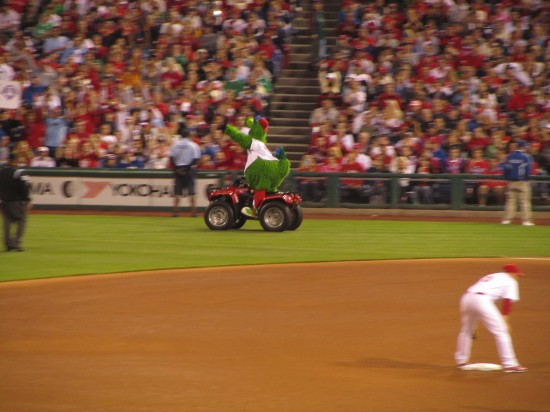 23 - speeding Phanatic.JPG