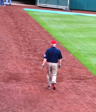 6 - Thanks Phils groundskeeper.JPG