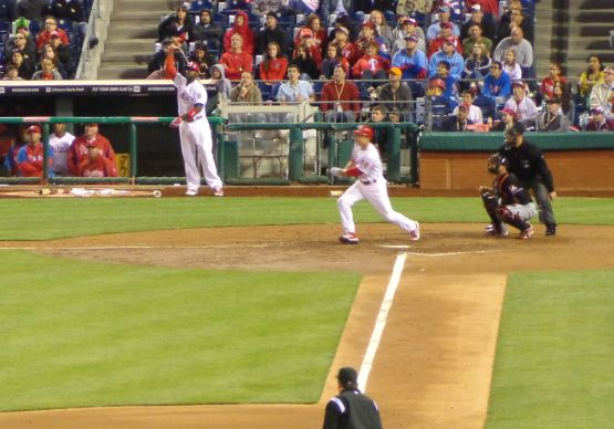 41-chase-utley-flies-to-end-game