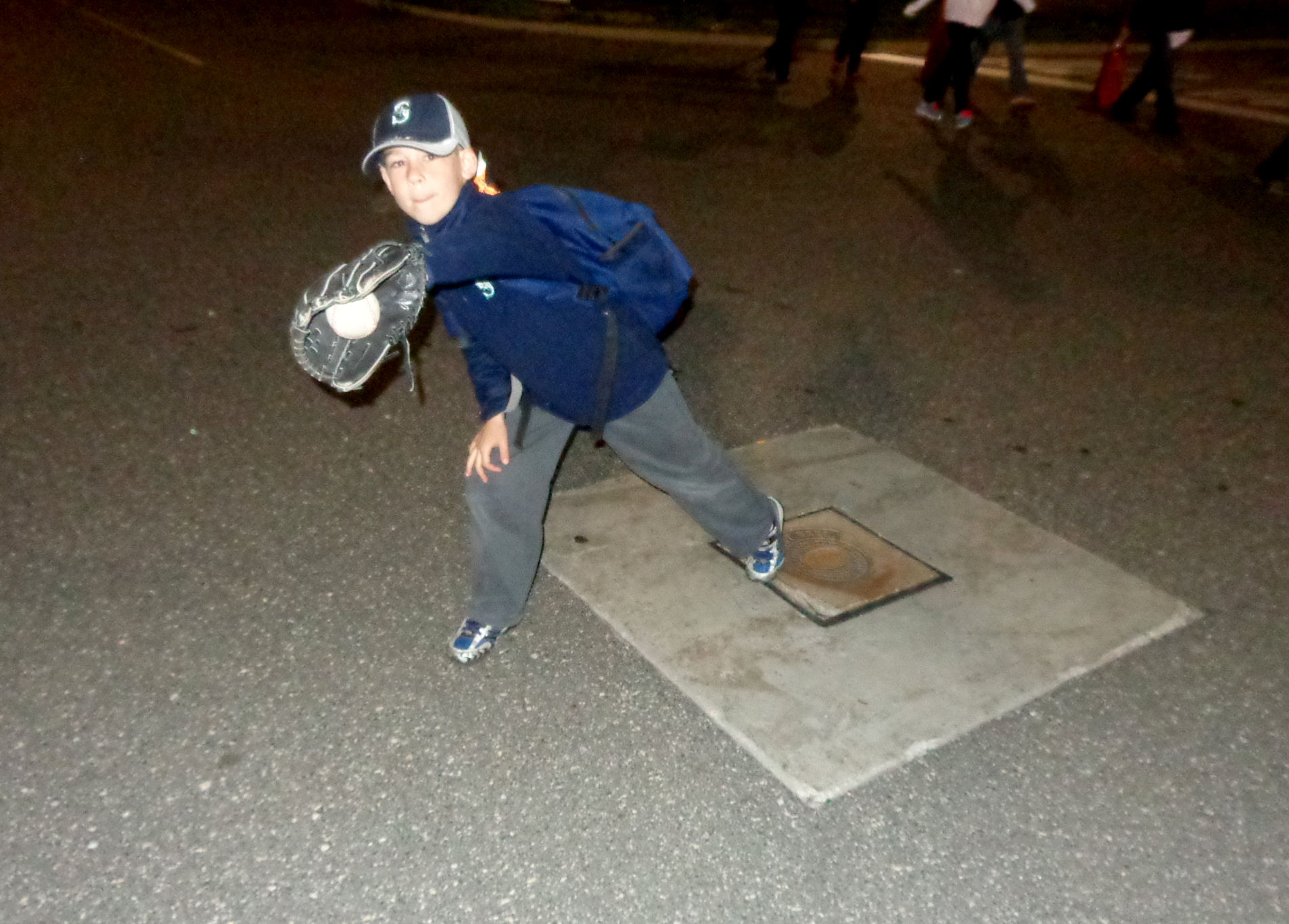 Fun Fun Fun As Fish Fry Phils 5 4 2013 Cook Amp Sons Baseball Adventures