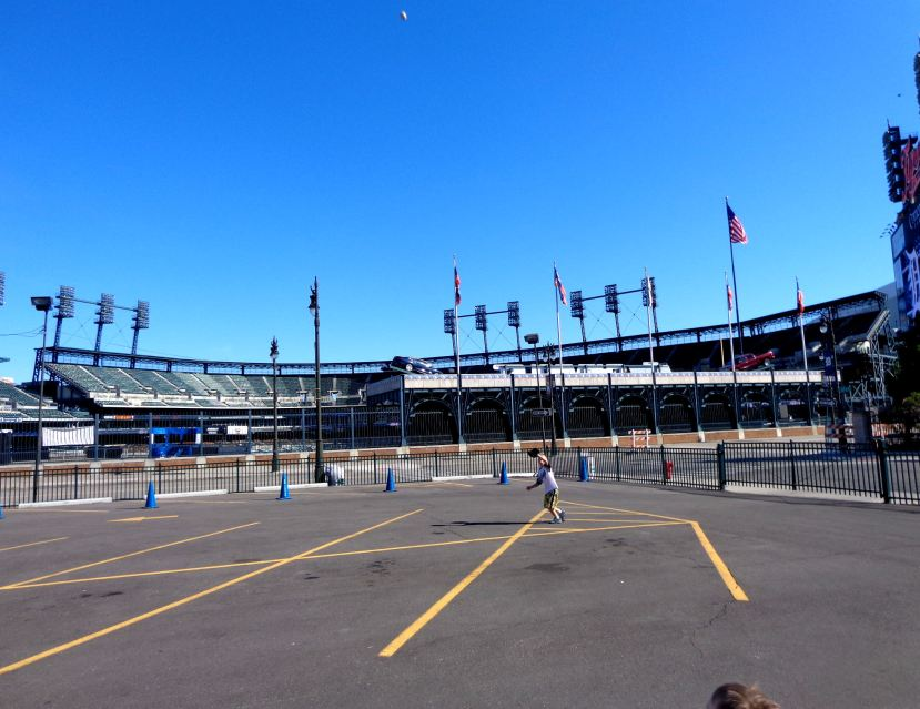 2-comerica-parking-lot-pop-flies